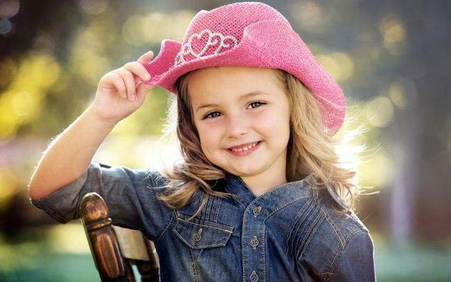 Фото - Подарунок і поздоровлення дівчинці з днем   народження 9 років