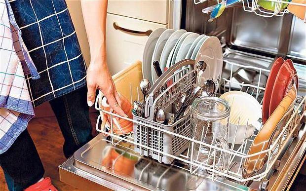 підключення посудомийної машини до водопроводу і каналізації