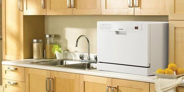 як підключити посудомийну машину до каналізації