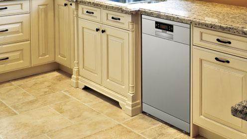 як підключити посудомийну машину до каналізації самостійно фото