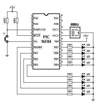 підключення світлодіодної стрічки 220 вольт
