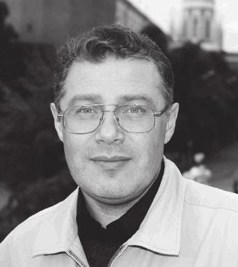 Олександр Кердан вірші