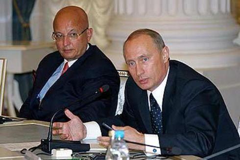 політолог Сергій Караганов