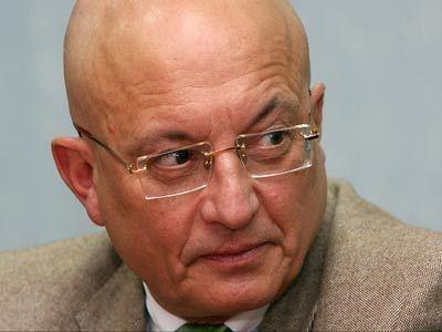 Сергій Караганов біографія національність