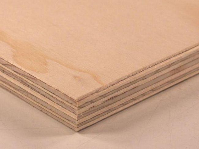 підлога з фанери по лагам своїми руками в дерев'яному будинку