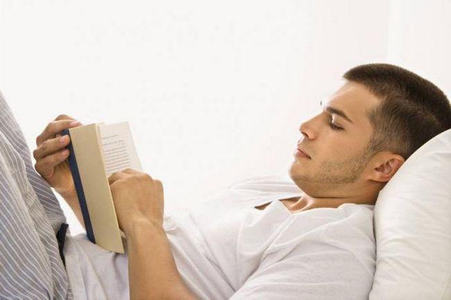 користь читання