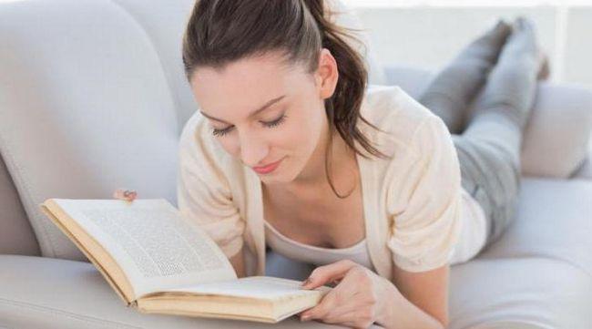 цитати про користь читання
