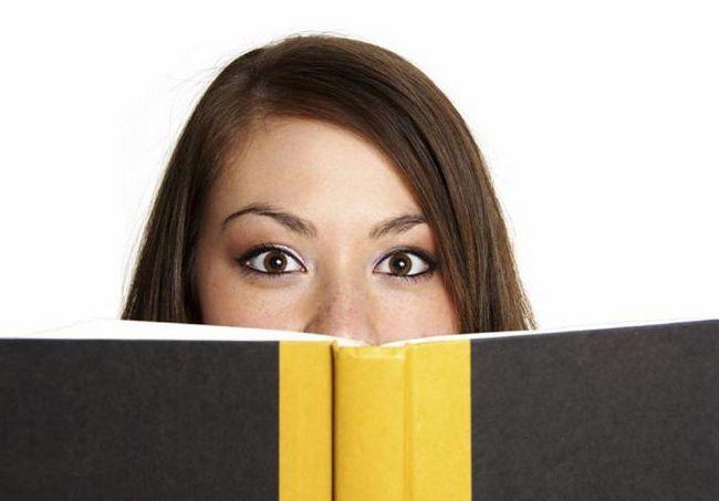 яка користь від читання