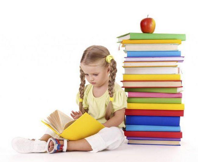 яка користь від читання книг
