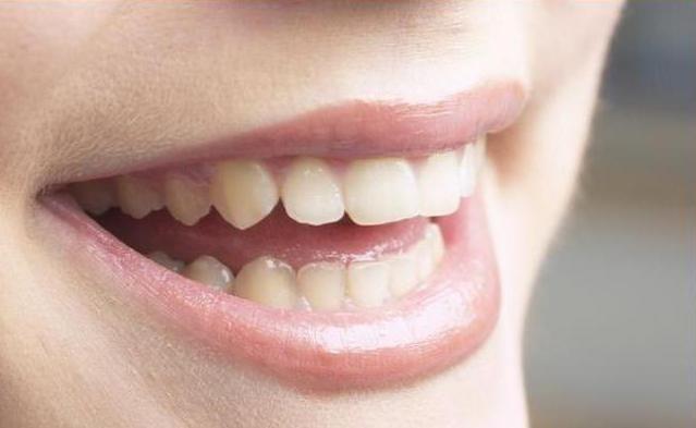 користь зубного порошку