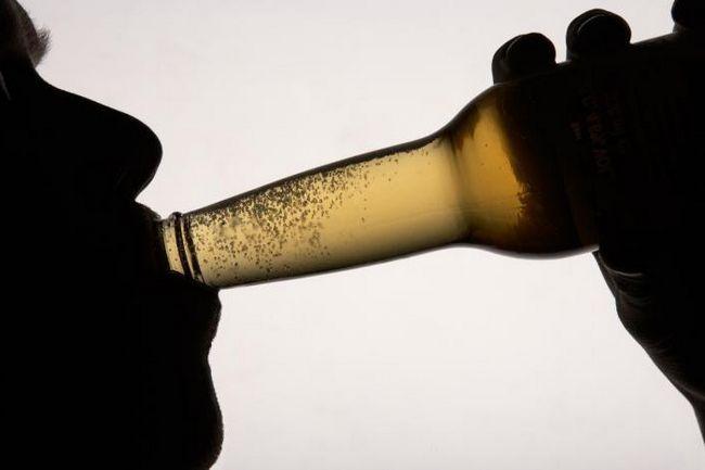 Янтарна кислота при похміллі відгуки