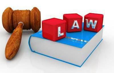 Фото - Поняття і види нормативно-правових актів у РФ