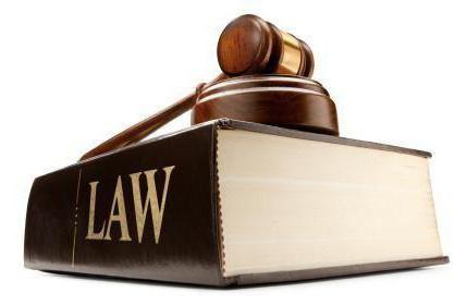 нормативно-правовий акт поняття види