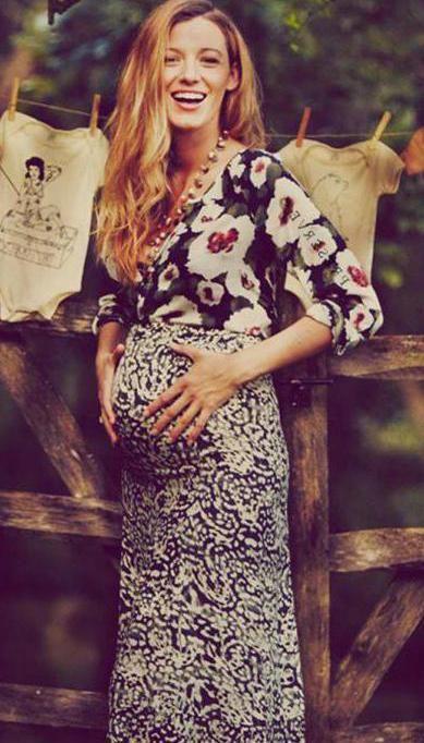 Фото - Популярні ідеї фотосесії для вагітних дівчат