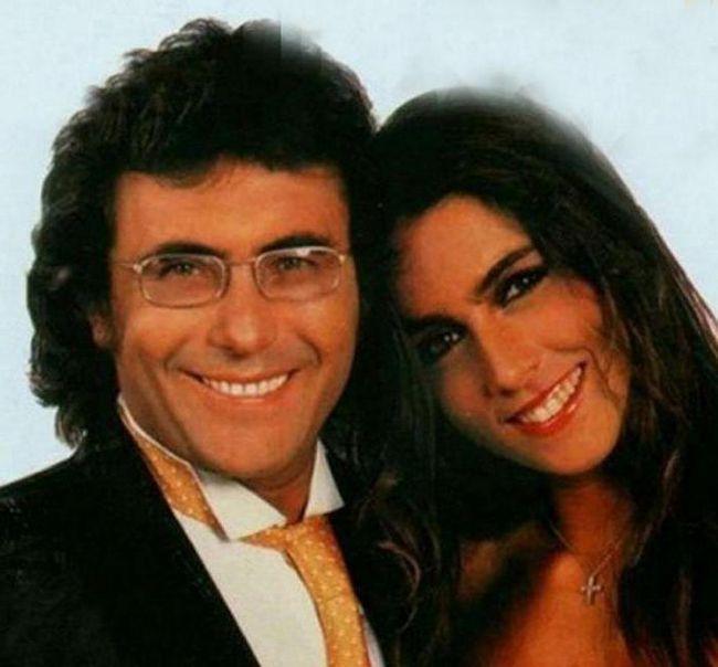 італійські виконавці 80 х