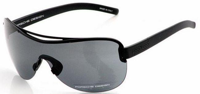 Фото - Porsche Design (сонцезахисні окуляри) - стиль і впевненість у собі