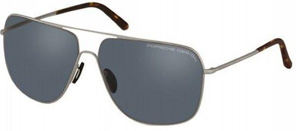 Сонцезахисні окуляри Porsche Design