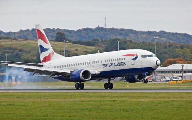 Фото - Посадка літака - кінець подорожі. Поради бувалих