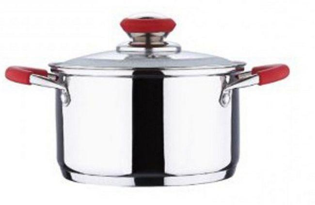 Фото - Посуд Wellberg: особливості використання та переваги