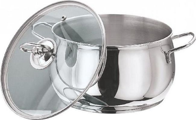 wellberg посуд