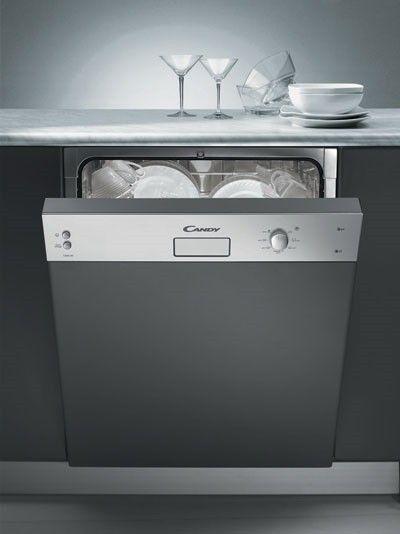 Посудомийна машина Candy 6s