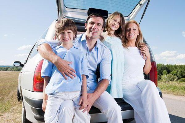 технологія потреби сім'ї