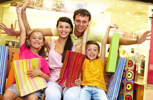 потреби дітей сім'ї