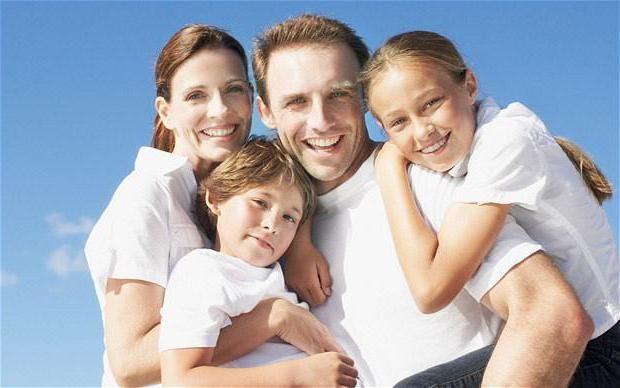 потреби сім'ї
