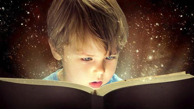 повчальна казка для дітей
