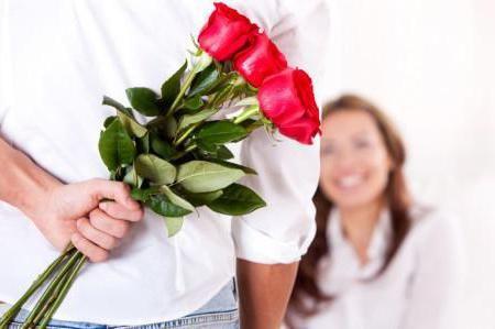 Вітання дружині від чоловіка