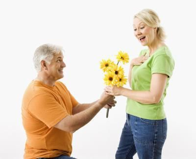 Оригінальне привітання дружині від чоловіка