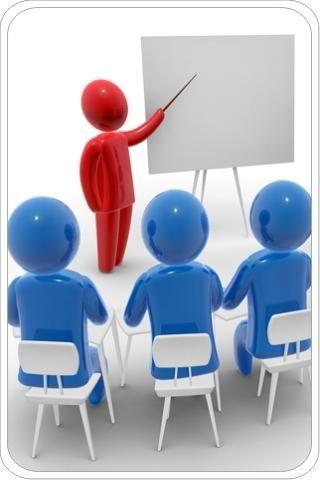 Фото - Пожежно-технічний мінімум для керівників і фахівців (ПТМ). Навчання, посвідчення
