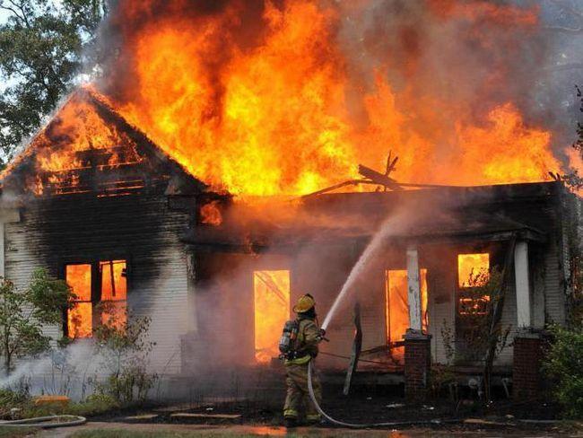Фото - Пожежний сповіщувач ИП 212 45 - власний пожежний в будинку