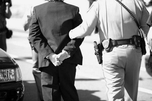Фото - Права обвинуваченого. Обвинувачений - це