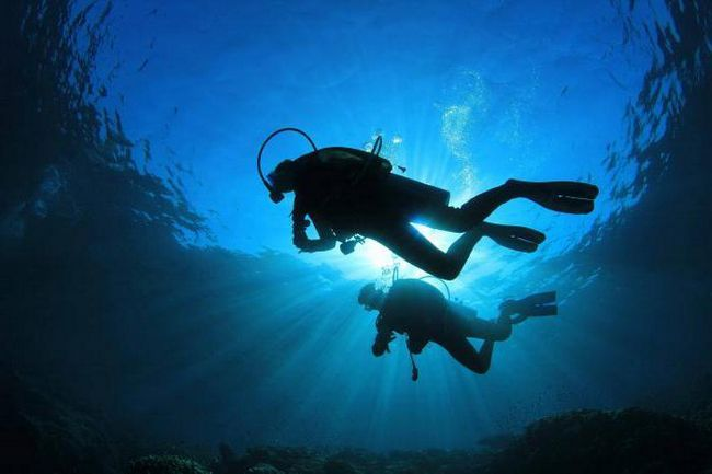 Фото - Свято людей героїчної професії - День водолаза