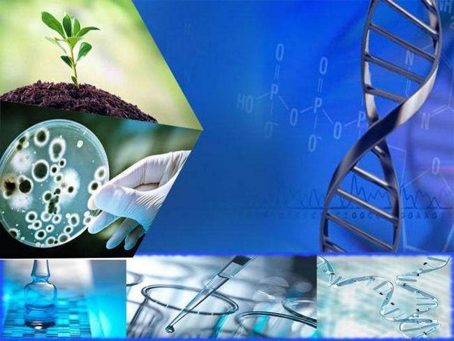 предмет і завдання біології