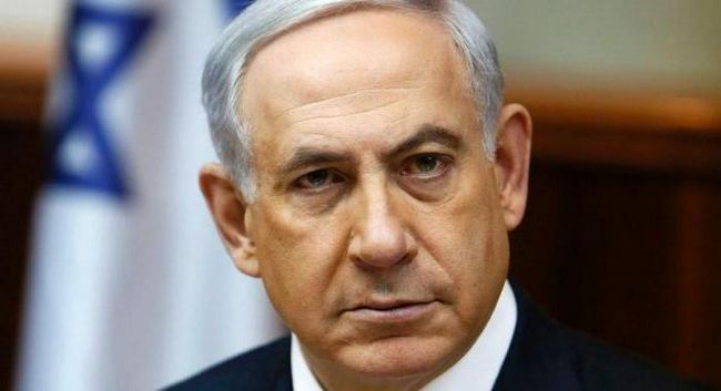 Фото - Прем'єр-міністр Ізраїлю Біньямін Нетаньяху