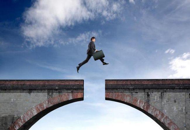 Фото - Подолати перешкоди: як не робити поширених помилок на шляху до мети