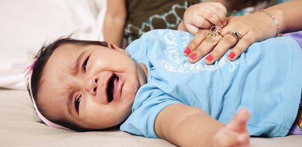 БіоГая краплі для новонароджених інструкція