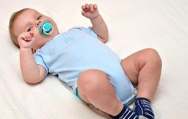 БіоГая для немовлят інструкція