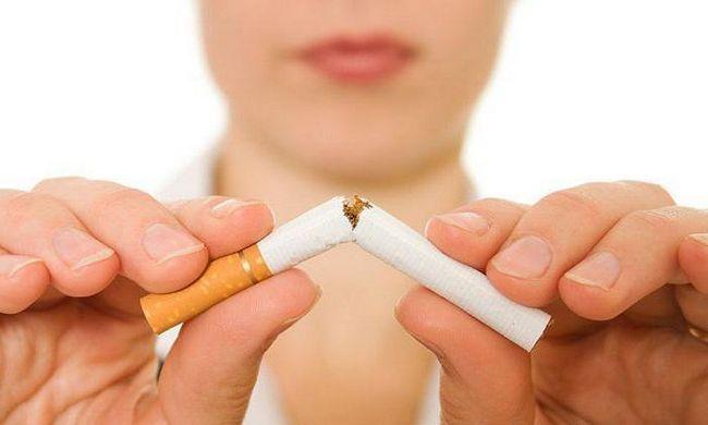 EASYnoSMOKE засіб від куріння