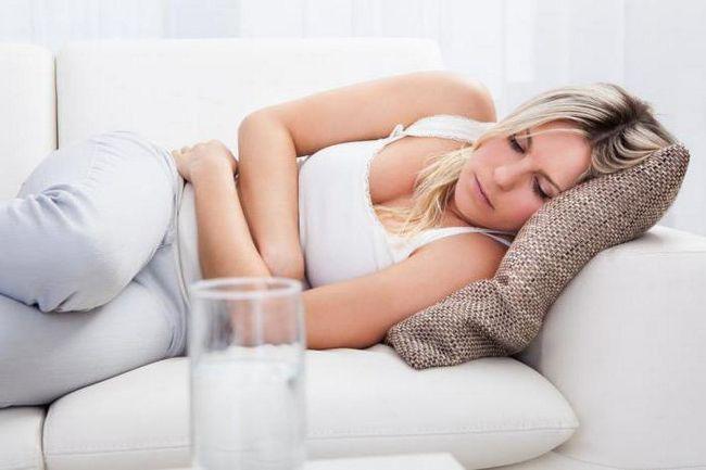 Ентерофурил при вагітності відгуки