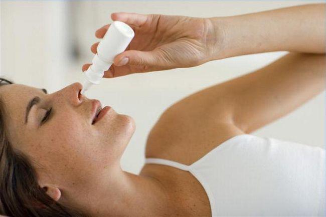ксилометазолін інструкція по препарату застосування