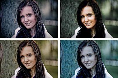 Фото - Пресет - це хороша можливість якісної обробки знімків