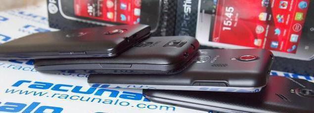 як прошити Prestigio Multiphone +4055 Duo