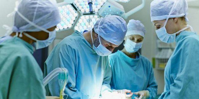 Після операції по зміні статі