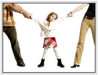 діти залишаються з батьком після розлучення