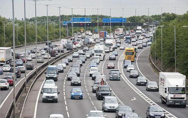 Фото - Причини великої витрати палива. Норма витрати палива