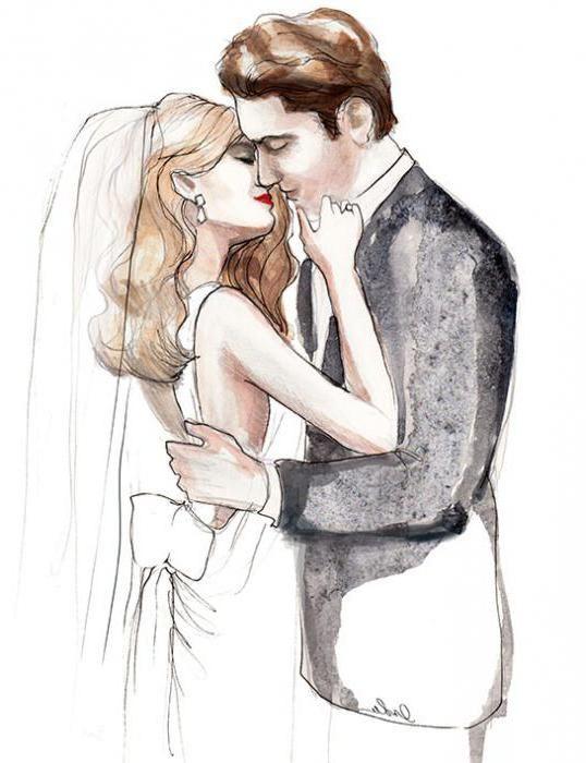 весільні прикмети що можна що не можна