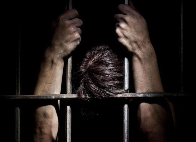колонії довічного ув'язнення
